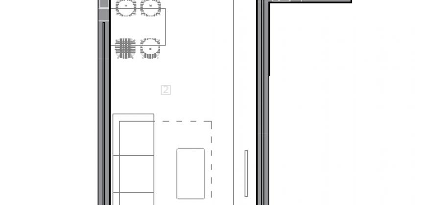 Зграда 55, кат 9, стан 85