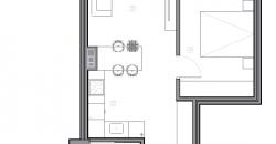 Зграда 55, кат 5, стан 49