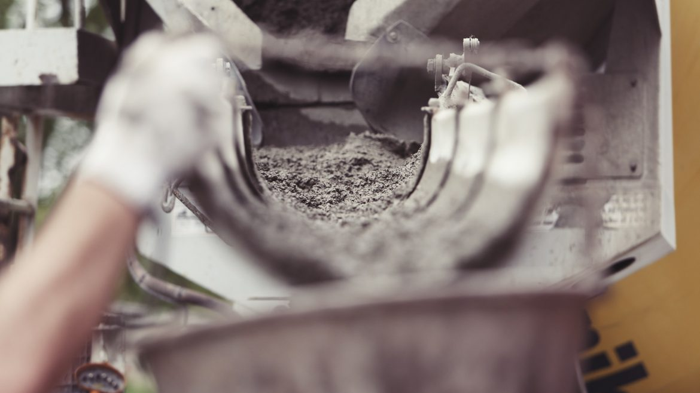 Бетон и бетонски елементи