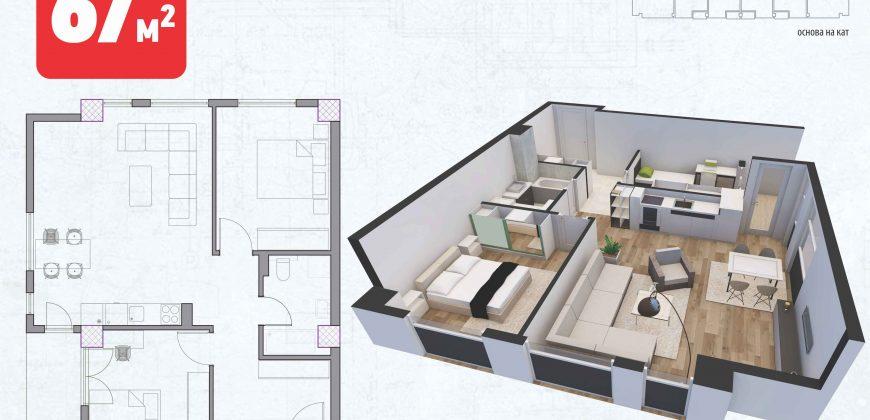 Apartment No. 38
